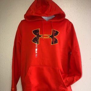 Men's Under Armour Storm Hoodie, NWT, Md